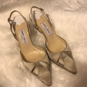 Jimmy Choo Shoes - Jimmy Choo Heels